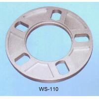 5 Holes Wheel Hub Centric Spacers WS-110, Aluminum Alloy Hub Billet Flanges For Car Wheel for sale