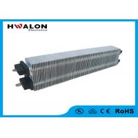 China Custom-made Ventilation Air Heating Coil Tube Air Conditioner 1000w For Clothes Dryer on sale
