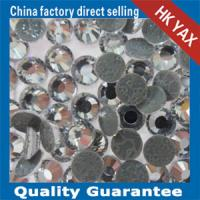 Wholesale yax swainstone is the best rhinestone from china suppliers