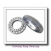 China Grader Customized Turntable Slewing Ring Bearing for Engineering Machine for sale