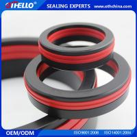 Wholesale Hydraulic oil seal/ V ring seal/ V packing seal from china suppliers