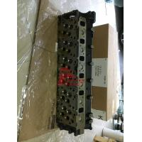Wholesale 6HK1 Direct Injecton Cylinder Head 8 - 94392451 - 0  Excavator Spare Parts from china suppliers