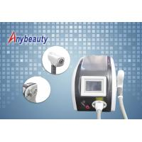 500w Multifunction Laser Tattoo Removal Machine 1- 6hz 130mm Screen for sale