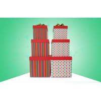 Wholesale OEM/ ODM Paper Packaging Boxes / Cardboard Gift Box For JCPenney Store from china suppliers