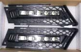 Wholesale LED Daytime Running Light With 5PCS LEDs, 1W, 90 - 120 LM Each LED, 6000 - 7000K from china suppliers