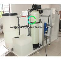 China 500 g/H Onsite Sodium Hypochlorite Generation System For Chlorine Disinfeciton Used on sale