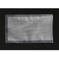 Wholesale ROSH 12*20cm Embossed Vacuum Bags For Fruit from china suppliers