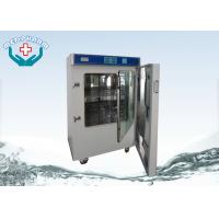 China EO Mixture Gas Medical Device Sterilization With Manual Door And Manual Loading on sale