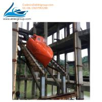 Wholesale 20 People Free Fall Lifeboat and Rescue Boat 6 Persons For Marine Vessel CCS Certificate from china suppliers