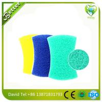 Wholesale Net Cloth Sponge Scourer from china suppliers