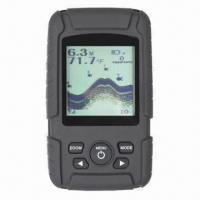 Wholesale Portable Fish Finder with Waterproof IP7.8 from china suppliers