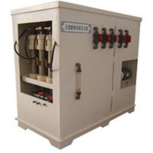 China JYW sodium hypochlorite generator on sale