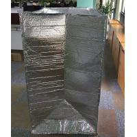Wholesale Radiant barrier thermal insulated pallet cover and blanket from china suppliers