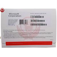 Wholesale Original 32/64 bit Windows 8.1 Pro OEM one DVD & Key Code License from china suppliers