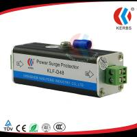 Wholesale +/-,+/PE,-/PE Protection Mode of 12V,24V,48V AC DC low voltage lightning arrester from china suppliers