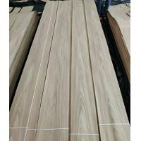 Wholesale White Oak Wood Veneer American Oak Sliced Veneer White Oak Decorative Fancy Veneer for Veneered Furniture Doors Panel from china suppliers