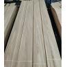 Buy cheap White Oak Wood Veneer American Oak Sliced Veneer White Oak Decorative Fancy from wholesalers