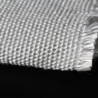 China M30 Fiberglass Fabric Cloth With SS Wire Inserts , High Temperature Resistant Fabric on sale