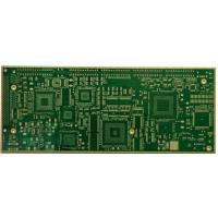 Wholesale Custom FR4 Printed Circuits Boards, Double Side PCB For Led 1.6mm ROSH 2 Layer PCB Board from china suppliers
