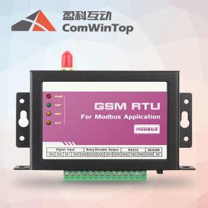 China modbus industry GSM GPRS RTU module , modbus data acquisition,gprs data logger on sale