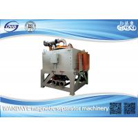 380ACV Automatic Water - Cooling Electromagnetic Separator For Slurry 1400 DCA for sale