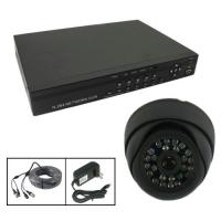 Wholesale 1/4″ Sharp CCD Analog 700tvl security camera lens 3.6mm  NTSC 768X494 with Negative sync from china suppliers