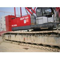 Wholesale Used Fuwa Crawler Ctrane QUY120 from china suppliers