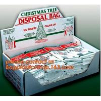 Holiday Christmas Tree Storage Bag Removal Bag,Multi-purpose christmas tree removal storage bag,Promotion large removal for sale