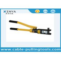 YQK-240 Hydraulic Cable Lug Crimping Tools Crimping Plier Crimping Up to 240mm2 for sale