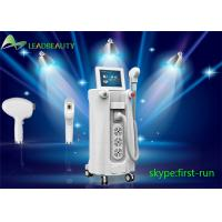 Wholesale 2016 most popular big spot 808nm diode laser hair removal machine from china suppliers