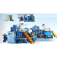 Wholesale PVC Rain Boots Making Machine from china suppliers