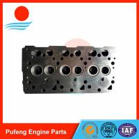 Wholesale Kubota cylinder head D905 16020-03040 1G962-03040 for B1700DT BX22 BX2200D FZ2100 from china suppliers