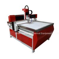 Medium Size 1200*1200mm CNC Router for Wood Acrylic Metal Stone