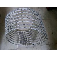 Wholesale High Tensile Security Razor Wire from china suppliers