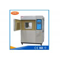 Wholesale LED industrial Environmental Cold Thermal Shock Test Chamber from china suppliers