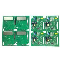 Wholesale Green Solder Mask ENIG PCB Board FR4 Rigid Multilayer PCB 0.4-3.5mm Thickness from china suppliers