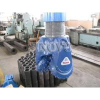 China Effectively Two Hydraulic Cylinder Waterwell Drilling Rig With Mud Pump Air on sale