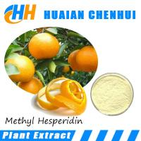 Wholesale 100% Natural Orange peel extract 98% purity Methyl Hesperidin / Citrus Aurantium Extracat powder from china suppliers