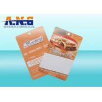Wholesale Highly secure Ultralight / DesFire Smart Card for Logicial Access from china suppliers