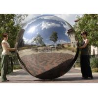 Wholesale Custom Color PVC Inflatable Floating Disco Mirror Ball With Lighting from china suppliers