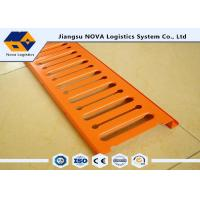 Wholesale Multi Tier Racking System Corrosion Protection from china suppliers