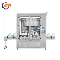 Wholesale Hot sale pneumatic ointment cream lotion filling machine from china suppliers
