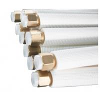 Wholesale RETEKOOL Pancake Coil Copper Pipe Type and Air Condition Or Refrigerator Application insulated copper tube from china suppliers