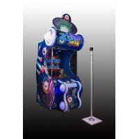 Wholesale Space Basketball Online Redemption Game Machine / Network Ticket Machine from china suppliers