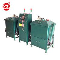 Wholesale Double Cylinder PLC Control Automatic Vacuum Immersion Machine from china suppliers