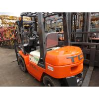 Wholesale TCM used forklift from china suppliers