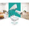 2 IN 1 Hifu Cartridges Wrinkle Treatment Machine HIFU Ultrasound Machine for sale