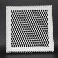 Wholesale Alloy Aluminum Fireproof Metal Screen Mesh Commercial Ceiling Panel from china suppliers