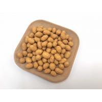 Chilli Flavor Tasty Full Nutrition Cirspy Coated Peanut Snack OEM With ISO for sale