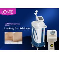 600W high power 808nm Diode laser hair removal machine